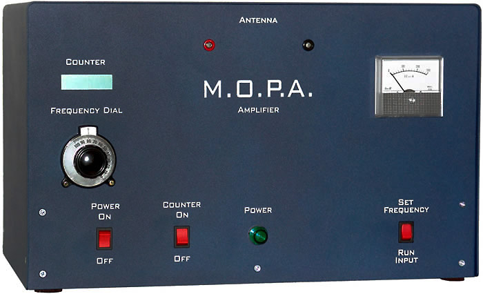 GB-4000 MOPA Amplifier